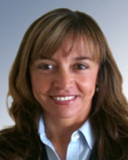 Susana Gregori